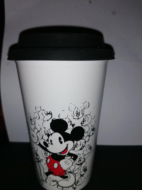 Tasse de voyage Mickey