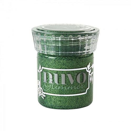 Nuvo Glimmer Paste seaweed quartz 963N
