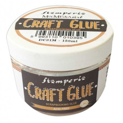 Craft Glue stamperia DC31M