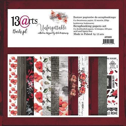 Papier Unforgettable 30.5x30.5cm