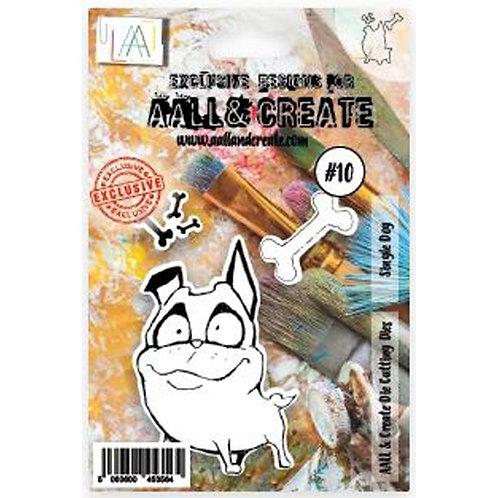 Die AALL & CREATE N° 10