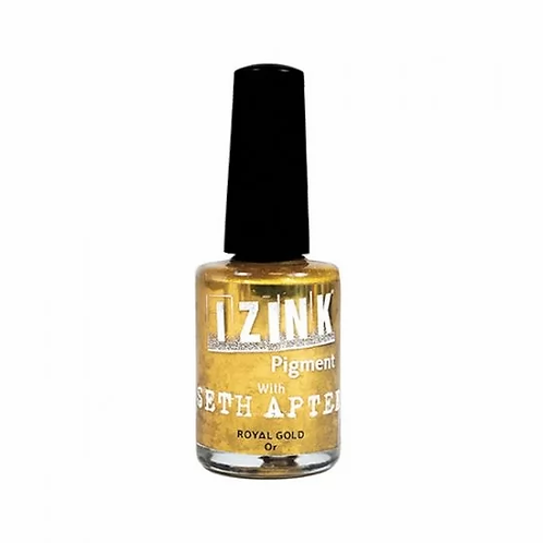 I Zink Pigment Royal gold 11,9 ml