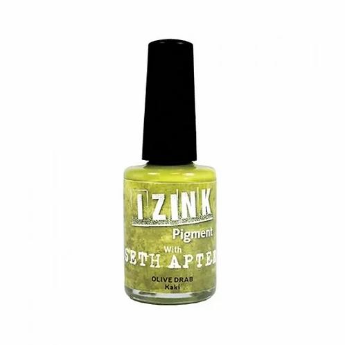 I Zink Pigment Olive 11,9 ml