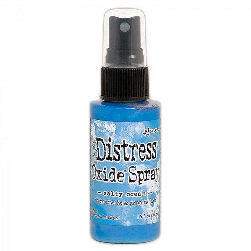 Spray distress Oxide Salty Ocean