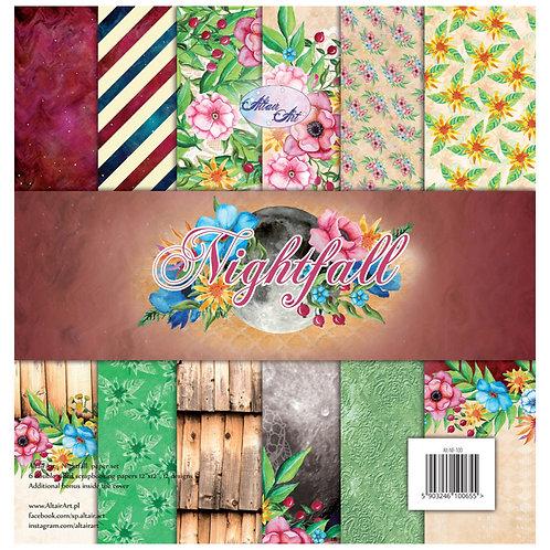 Papier Nightfall 30.5x30.5cm