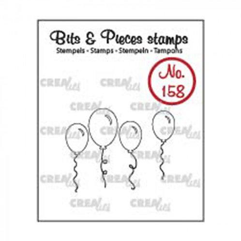Tampon ballon 2 et 3 cm