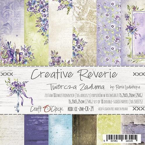 """Papier """"creative Reverie"""" 30,5 x 30,5cm"""