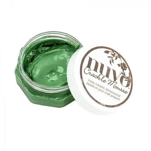 Mousse Crackle Vert 1395N