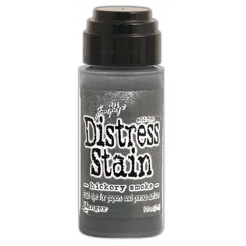 Distress Stain Hickory Smoke