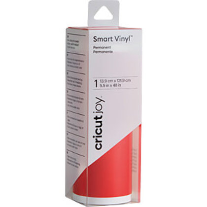 Cricut Smart Vinyl Permanent Tomato Red (2008029)
