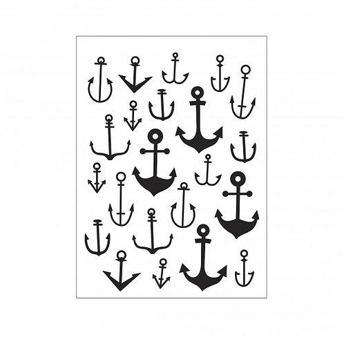 Classeur d embossage marin