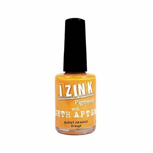 I Zink Pigment Burnt Orange 11,9 ml