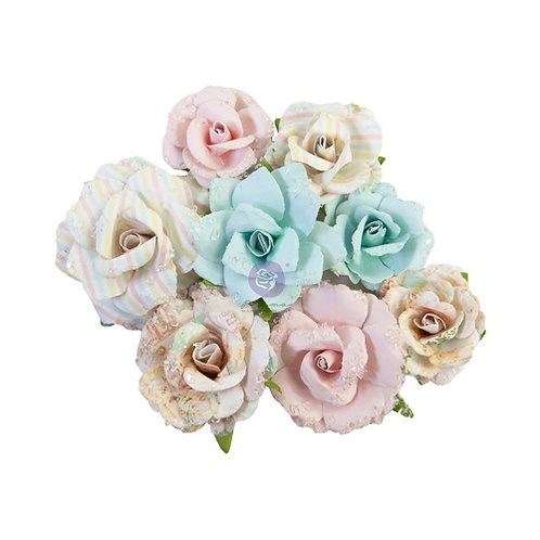 Prima Marketing Magic Love Flowers Stardust (652722)