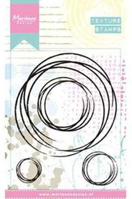 Tampon cercles
