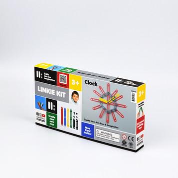LK2018: Clock