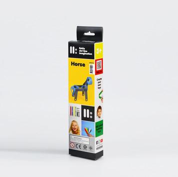 LK1014: Horse