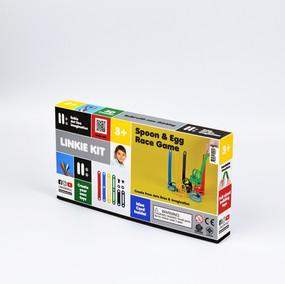 LK2003: Spoon&Egg Race Game