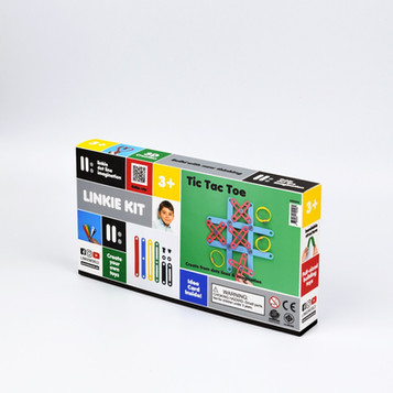LK2006: Tic Tac Toe