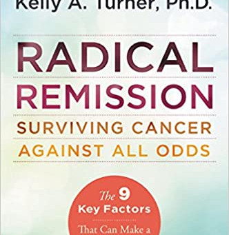 Discounted Tickets For Radical Remission 10-day Livestream Workshop Starting May 4th