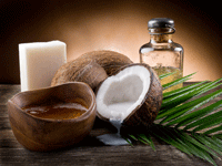 Coconut Oil: Myth or Miracle?