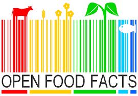 Open Food Facts App by Lisa O'Gorman, CEC