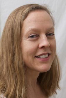 Katherine Powers