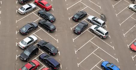 Parking Lot Life