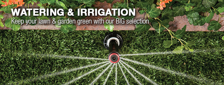 Irrigation Rockford