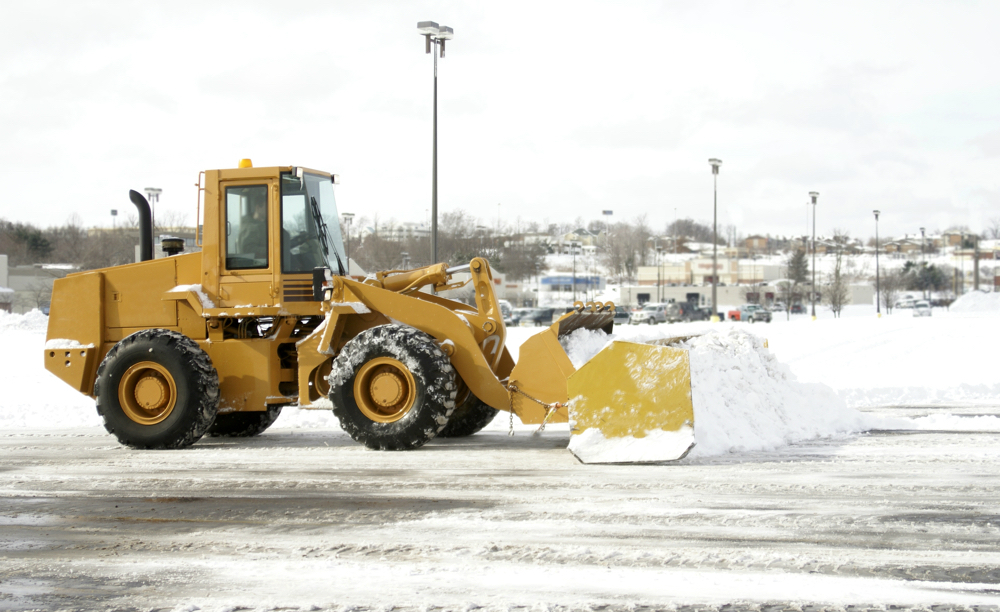 snow-plowing-loader
