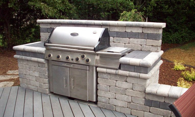 Grill Small