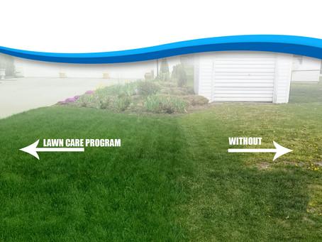 Fertilizing Benefits