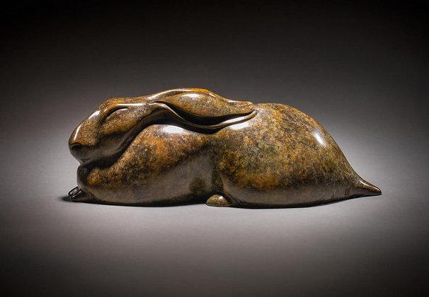 SIMON GUDGEON | Buddha Hare