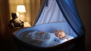 ¿Cómo dormir a mi bebé?   3 consejos infalibles