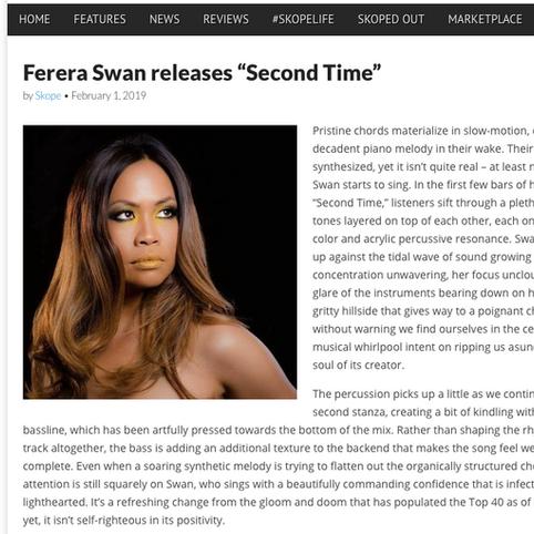 Skope Mag article