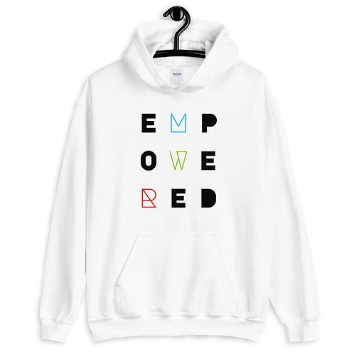 Empowered Unisex Hoodie II