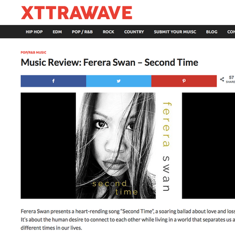 Xttrawave Article