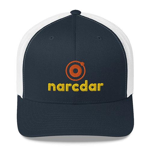 Narcdar Trucker Cap
