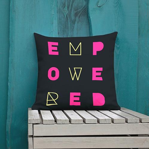 EMPOWERED Premium Pillow