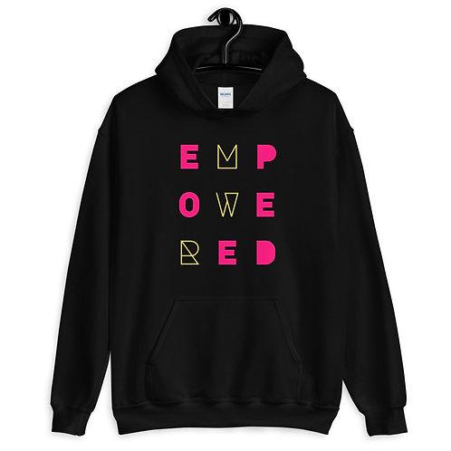 Empowered Unisex Hoodie III