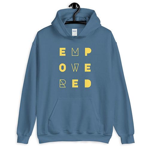 Empowered Unisex Hoodie I