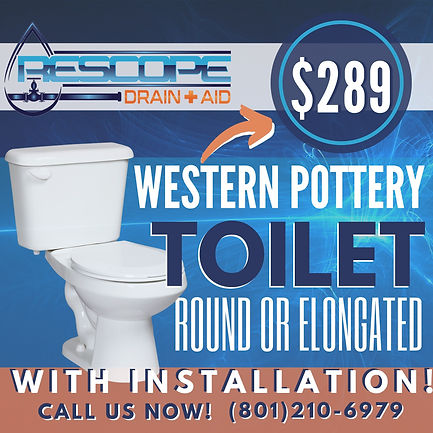 $289 Toilet Installation with Phone Numb