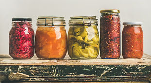 10 Things You Didn't Know About Pickling