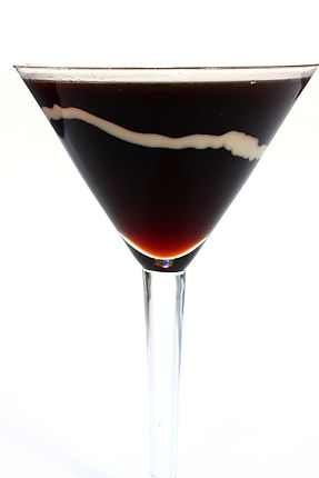 Dark Espresso Martini