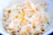 Fennel, Apple and Orange Salad