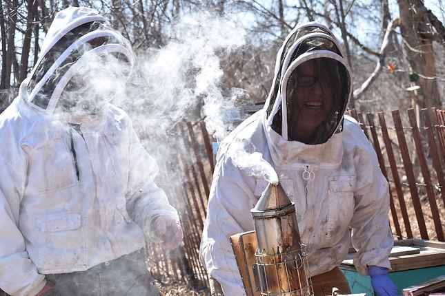 Honeybee Helper