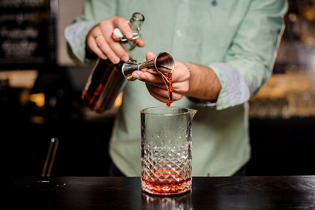 Homemade Sweet Vermouth