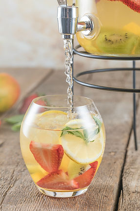 Tropical Sangria