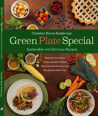Christine's Cookbook
