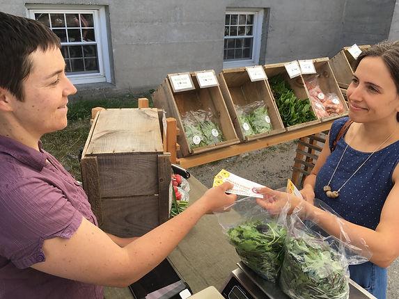 The Legal Food Hub