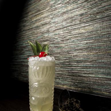 The Gold Coast—Trevin Hutchins, bar manager, Rhum Food & Grog, Portland